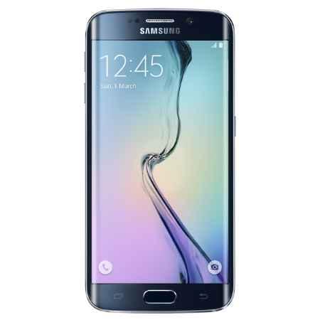 Купить Samsung Galaxy S6 edge 32Gb SM-G925F Black Sapphire