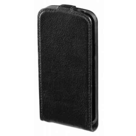 Купить Чехол Hama для Samsung Galaxy S5 mini PrimeSmart черный 00134140