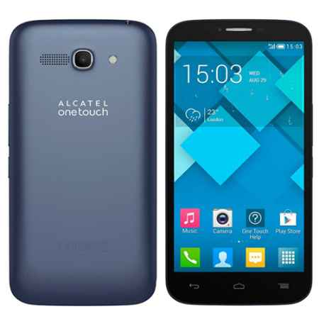 Купить Alcatel One Touch Pop C9 7047D Dark Grey