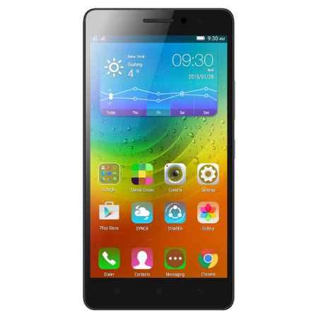 Купить Смартфон Lenovo A7000 black