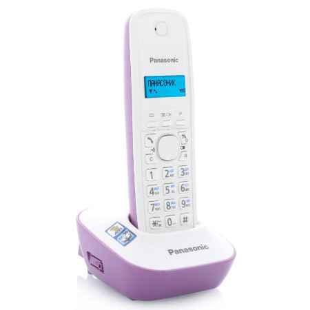 Купить радиотелефон Panasonic KX-TG1611RUF