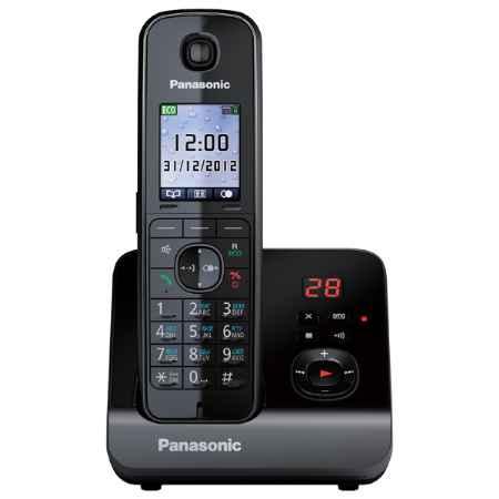 Купить Panasonic KX-TG8161RUB
