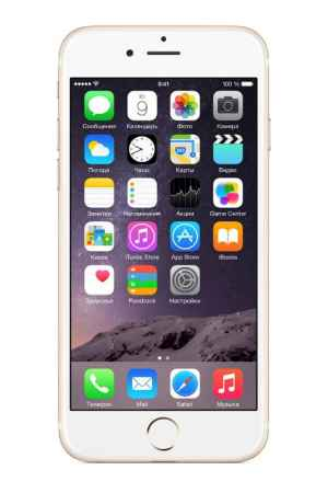 Купить Apple iPhone 6 64Gb MG492RU/A Gold