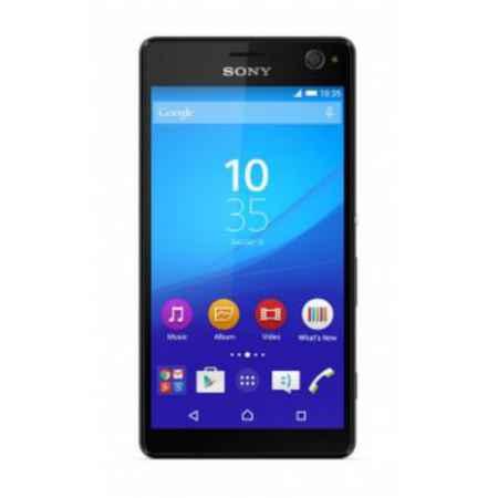 Купить Смартфон Sony Xperia C4 Black черный E5303