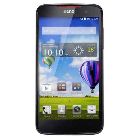 Купить Смартфон BenQ F5 Black, черый