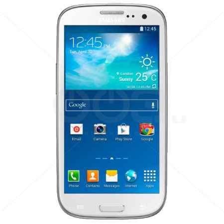 Купить Samsung Galaxy S3 Neo GT-I9301 Ceramic White