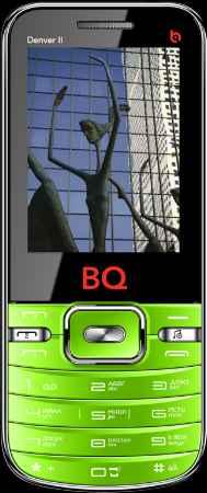 Купить BQ BQM-2410 Denver 2 Green