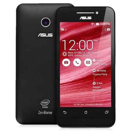 Купить Asus Zenfone 4 A400CG black