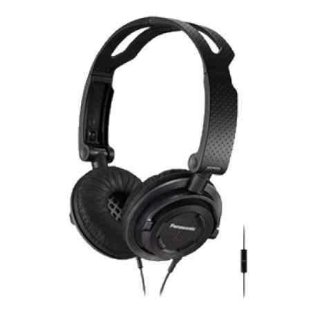 Купить Panasonic RP-DJS150MEК Black