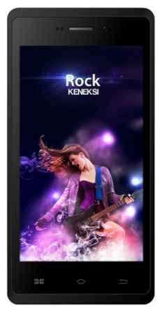Купить Телефон KENEKSI Rock (Черный)