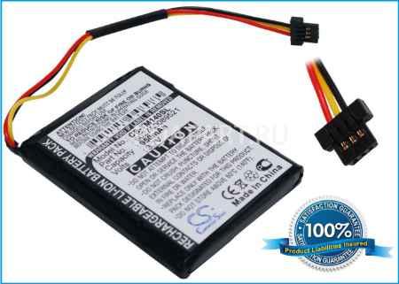 Купить Аккумулятор TomTom One 140 950mah CS-TM140SL