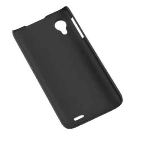 Купить Накладка Nillkin Super Frosted Shield для Lenovo P770 черный T-N-LP 770-002
