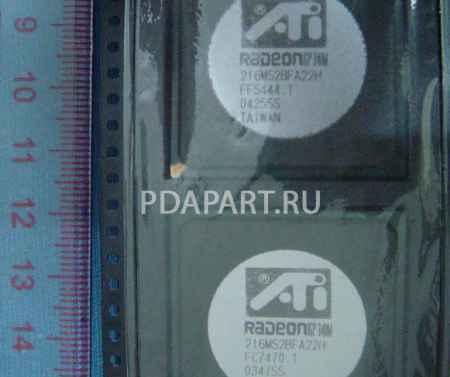 Купить Микросхема ATI igp340M 216MS2BFA22H