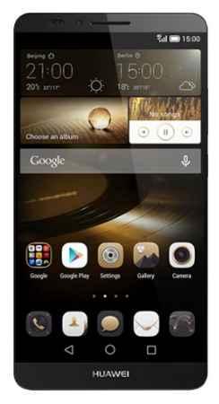 Купить Телефон Huawei Ascend Mate 7 (Черный)