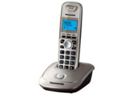 Купить Телефон Panasonic KX-TG2511RU