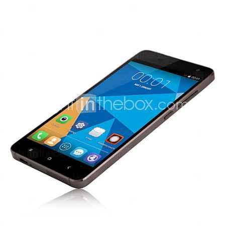 Купить DOOGEE - HITMAN DG850 - 3G смартфоны (5.0 , Quad Core) - на