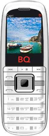Купить BQ BQM-1403 Capri Silver