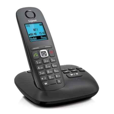 Купить радиотелефон Siemens GIGASET A540A