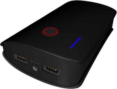 Купить IconBit IconBit FTB6000SF 6000mAh
