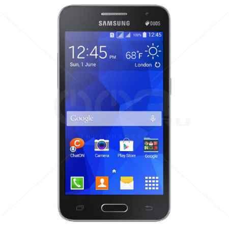 Купить Samsung Galaxy Core 2 SM-G355H Black