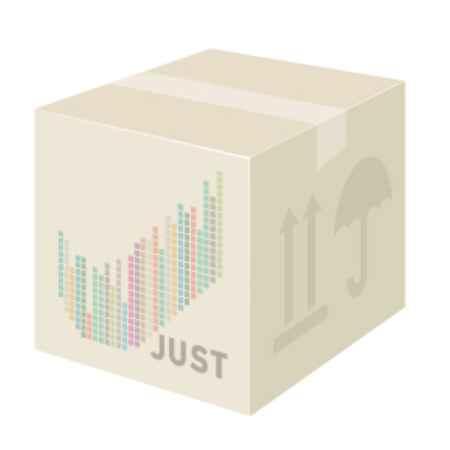 Купить Сетевое зарядное устройство LP с USB выходом 1А белый/коробка