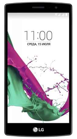 Купить Телефон LG G4s H736 (Темно-серый)