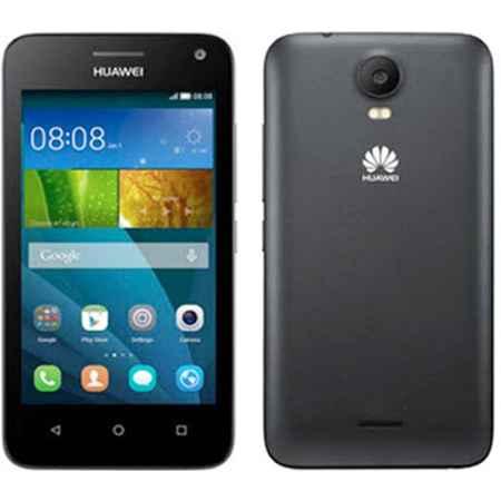 Купить Huawei Ascend Y336 Black