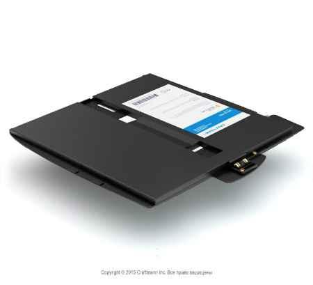 Купить Аккумулятор для Apple iPad 7200mah Craftmann