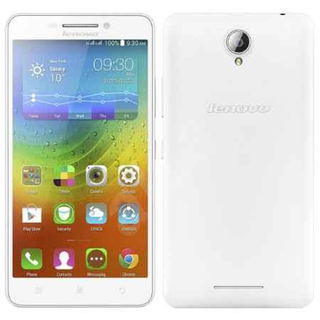 Купить Lenovo IdeaPhone A5000 White