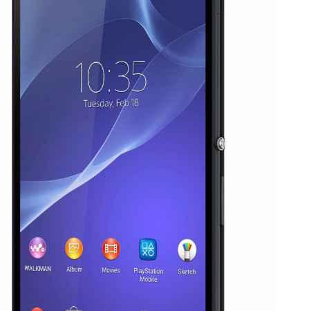 Купить Sony Xperia T2 Ultra Dual, Black