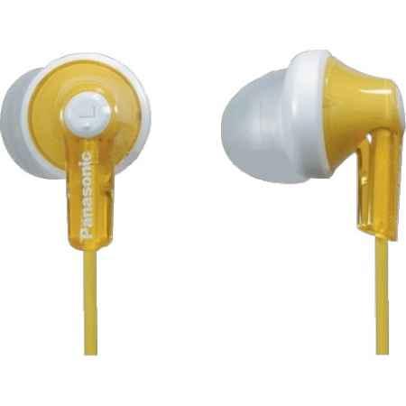 Купить Panasonic RP-HJE118GUY Yellow