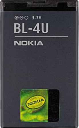 Купить Nokia BL-4U