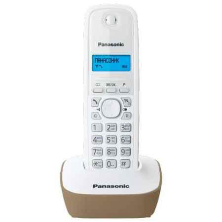 Купить Panasonic KX-TG1611RUJ Beige