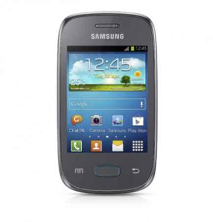 Купить Samsung GT-S5312 Galaxy Pocket Neo Silver