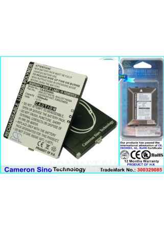 Купить Аккумулятор Eten X500/X500+/X600/X610/X650/M700 1530mah CS-EX500SL