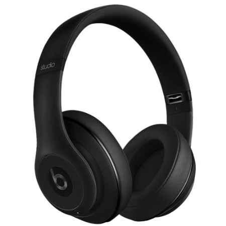 Купить Beats Studio 2.0 Black matt