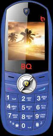 Купить BQ BQM-1401 Monza Blue