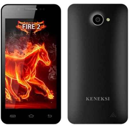 Купить Keneksi Fire 2 Black