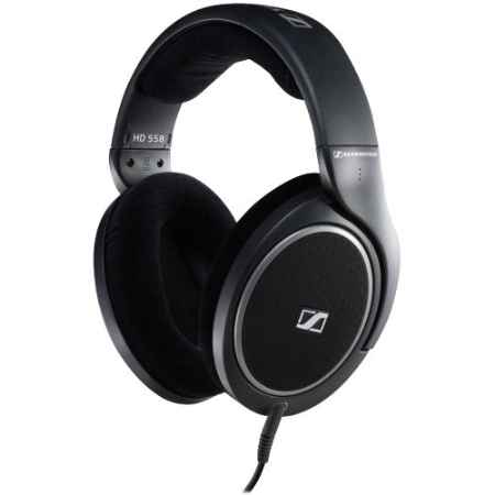 Купить Sennheiser HD 558 West