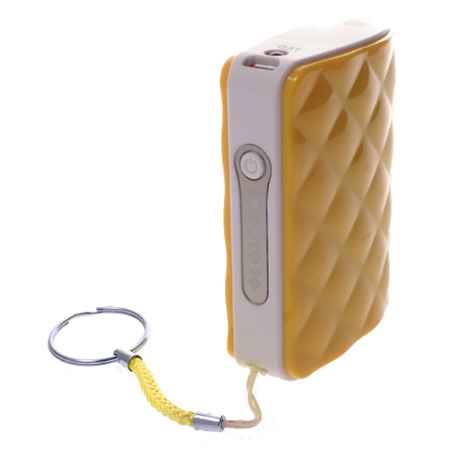 Купить Harper PB-4401 Yellow 4400 mAh