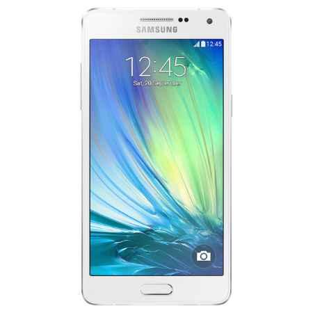 Купить Samsung Galaxy A5 SM-A500F White