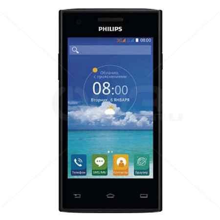 Купить Philips S309 Black