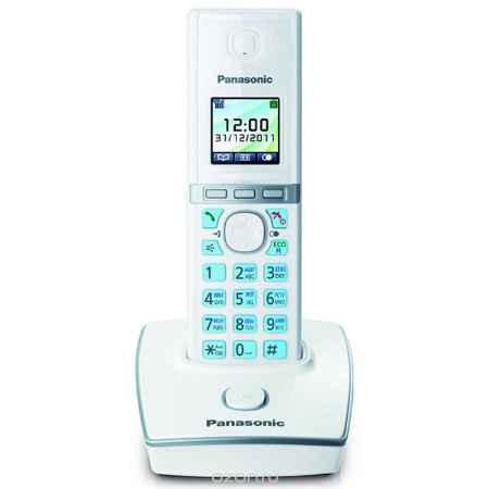 Купить Panasonic KX-TG8051 RUW