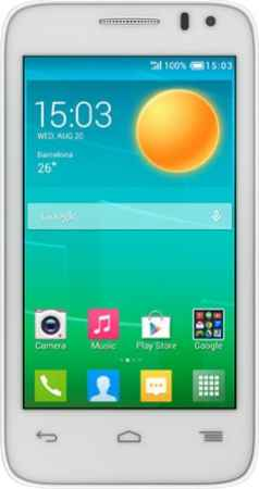 Купить Alcatel 4035D White