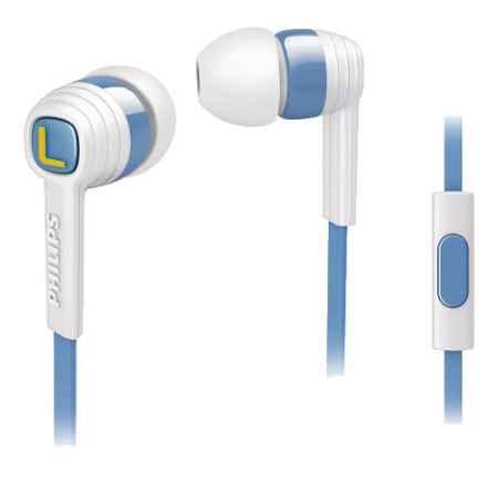 Купить Philips SHE7055AR/00 CitiScape