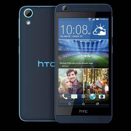 Купить Телефон HTC Desire 626G Dual Sim (Синий)