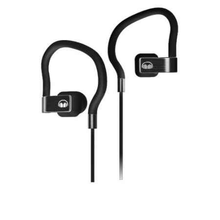 Купить Monster Cable Inspiration In-Ear Titanium Black