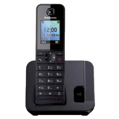 Купить Panasonic KX-TGH210 Black