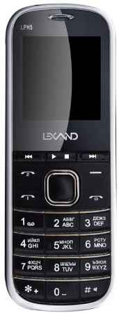 Купить Lexand Mini LPH5 Black
