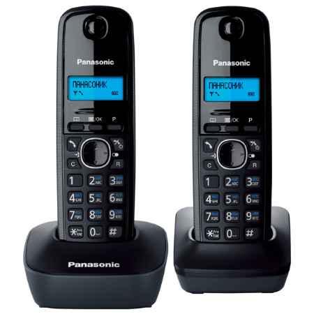 Купить Panasonic KX-TG1612RUH